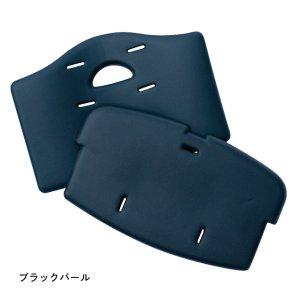 画像1: 【ビヨンドジュニア パーツ】クッションセット ブラックパール (1)